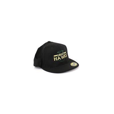 Assorted Brands Baseball Cap: Black Accessories