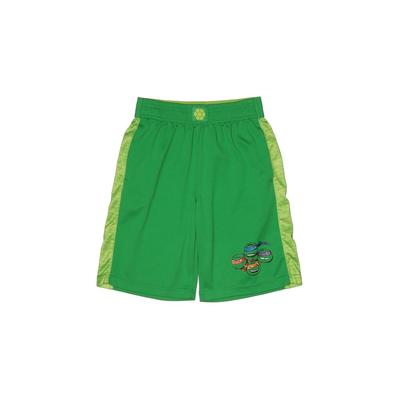 Nickelodeon Athletic Shorts: Gre...