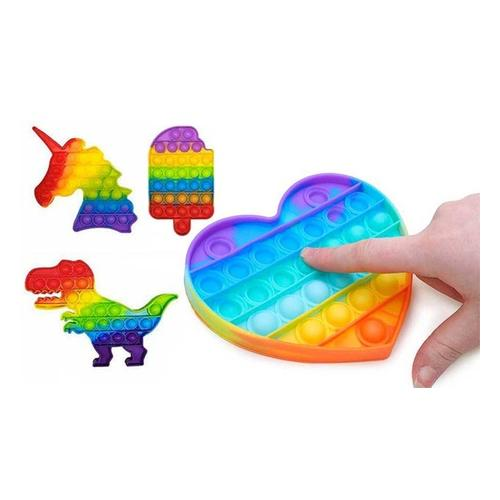 Stressabbau-Spielzeug: 2 / Einhorn