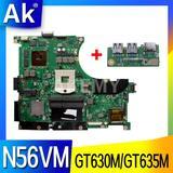 Akemy N56VJ/N56VM carte mère D'o...