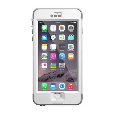Housse portable Lifeproof Nüüd for iPhone 6 Plus Case Avalanche femme Unique