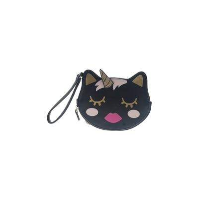 Luv Betsey by Betsey Johnson Wristlet: Black Bags
