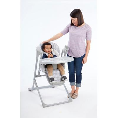 Primo 2-in-1 Smart Voyager Swing and High Chair with Bluetooth - Primo Baby PRI-450G