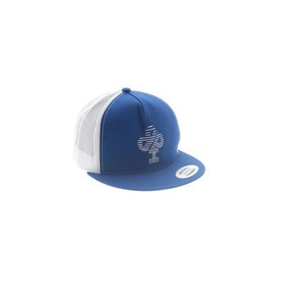 Assorted Brands Baseball Cap: Blue Accessories