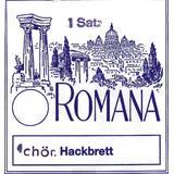 Romana HammeredPsaltery Strings ...