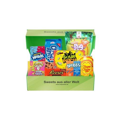 OnlySweet Süßigkeiten-Box