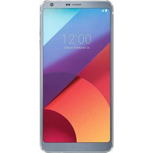 LG H870 G6 32GB platinum