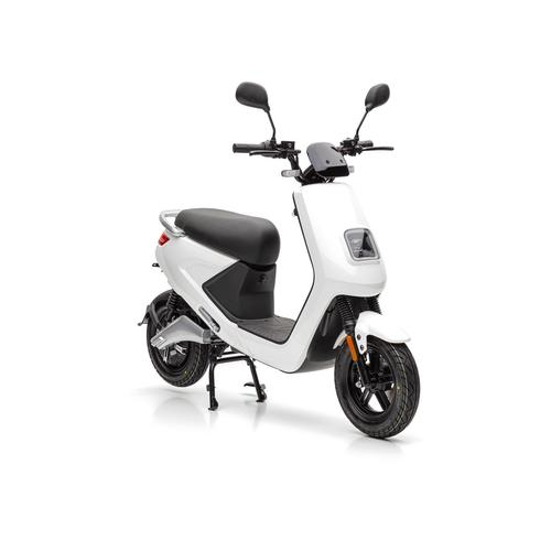 Nova Motors Elektroroller S4 Li (weiß, 45 km/h)