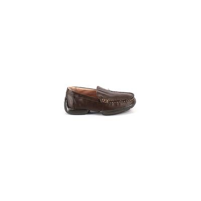 Nordstrom Dress Shoes: Brown Solid Shoes - Size 10