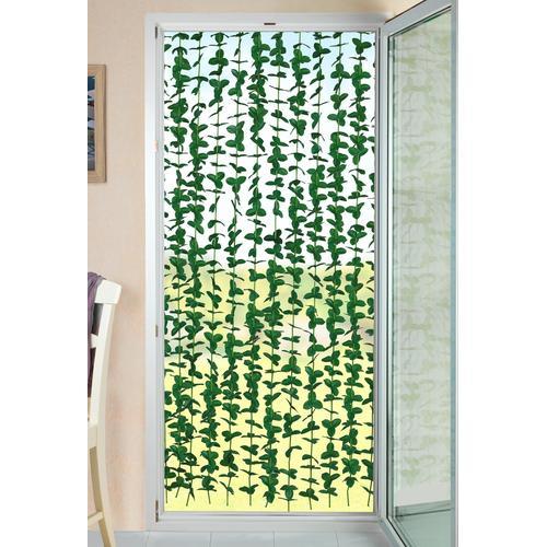 WENKO Türvorhang, BxH: 90x190 cm grün Türvorhang Türvorhänge Weitere Gardinen Vorhänge