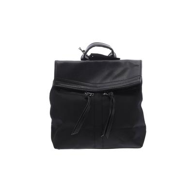 Botkier Backpack: Black Solid Accessories