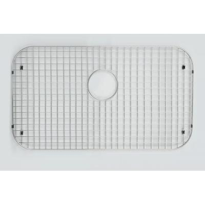 28-in. W X 16-in. D Stainless Steel Kitchen Sink Grid In Chrome Color - American Imaginations AI-34783