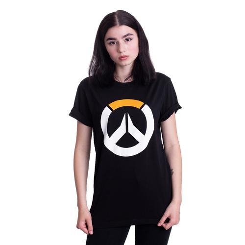 Overwatch - Logo - - T-Shirts