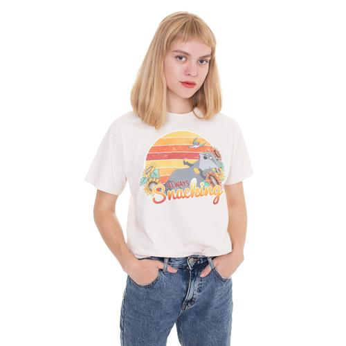 Pocahontas - Meeko Snacks Beige - - T-Shirts