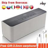 Nby 5540 Portable Bluetooth haut...