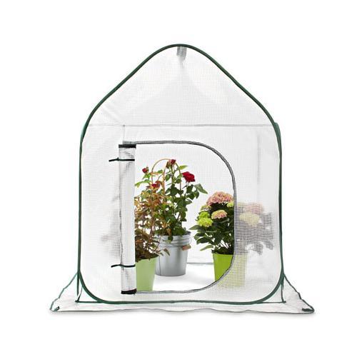 Pflanzenschutz-Zelt, Pop-up, klein