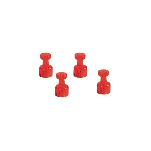 Magnet Memohalter Durchmesser: 11 mm Durchmesser: 11 mm - Magnetoplan