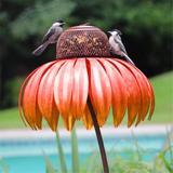 Mangeoire à oiseaux en forme de ...