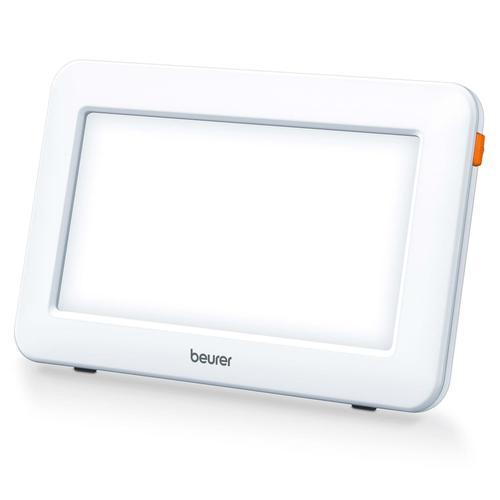 Beurer Therapeutische Tageslichtlampe TL 20 7,2 W Weiß
