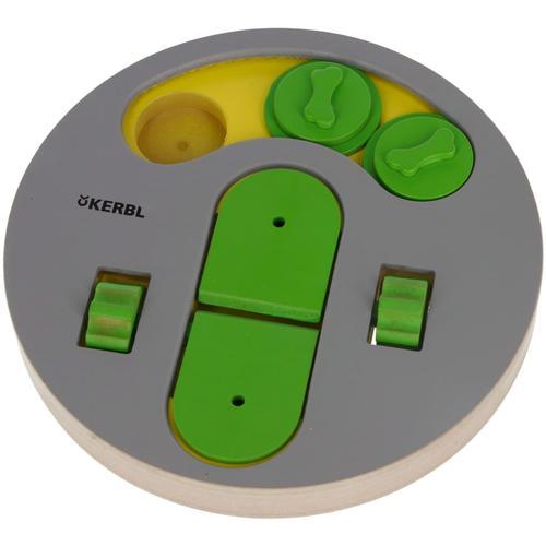 Kerbl Denk- und Lernspielzeug für Hunde Face 23×4 cm