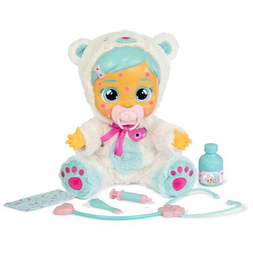 iMC Toys Cry Babies Kristal Wird Krank
