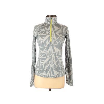 Nike Track Jacket: Blue Jackets ...