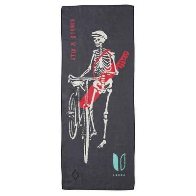 Bones Golf Towel