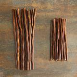 Bâtons en bois branches de saul...