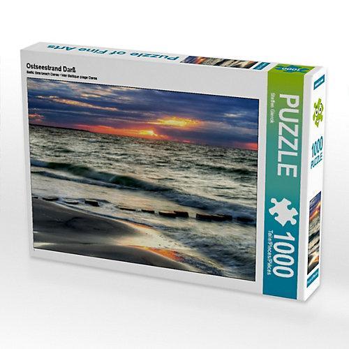 Ostseestrand Darß Foto-Puzzle Bild von Steffen Gierok ; Magik Artist Design Puzzle