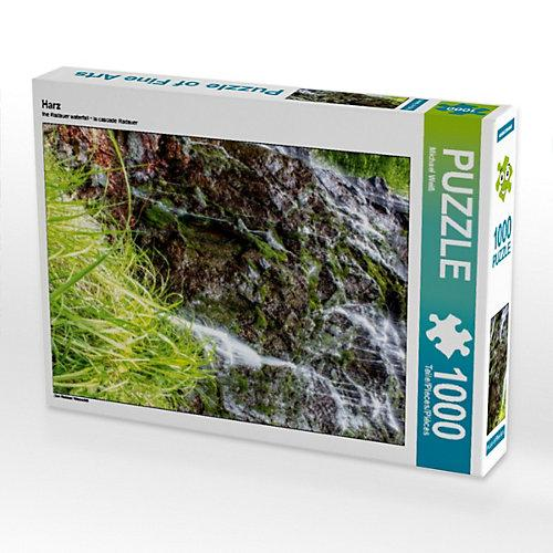 Harz Foto-Puzzle Bild von Shinpiden Puzzle