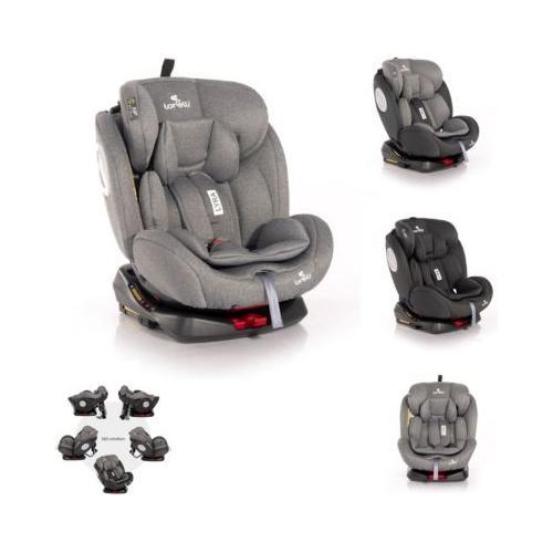 Kindersitz Lyra Kindersitze grau
