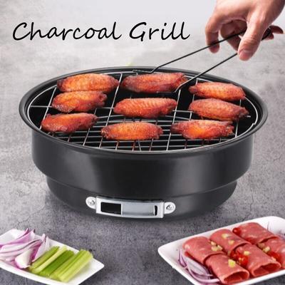 Mini Barbecue...