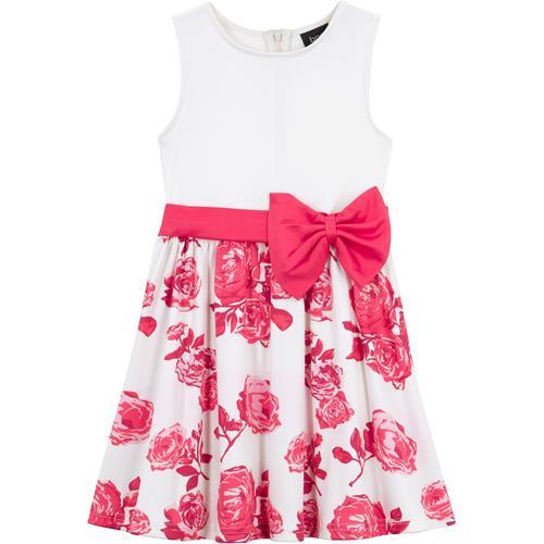Festliches Mädchen Kleid