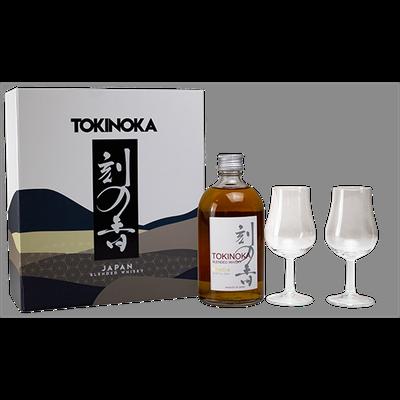 Coffret Tokinoka...