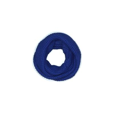 Jcpenney Scarf: Blue Solid Accessories