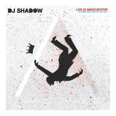 Hyppairs - Dj Shadow Live In Man...