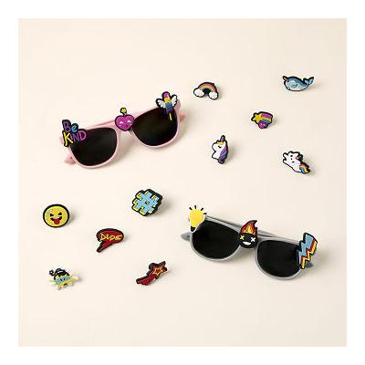 DIY Charm Sunglasses