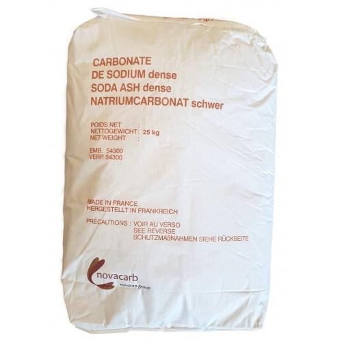 PH Plus Granulat 25 kg Sack