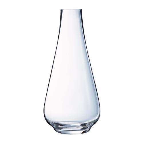 Chef & Sommelier ARC P0265 Universal Karaffe, 1.5 Liter, Krysta Kristallglas, transparent, 1 Stück