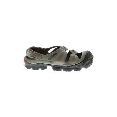 Assorted Brands Sandals: Gray So...