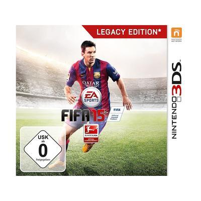 ak tronic FIFA 15...