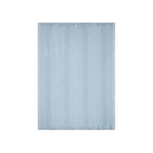 LUPILU® Baby Webdecke, 70 x 90 cm (blau)