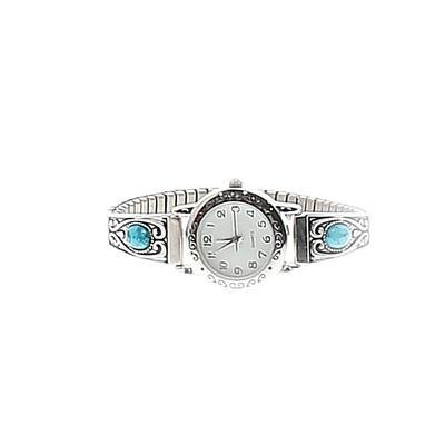 Assorted Brands Watch: Silver Ac...