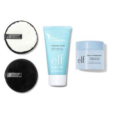 e.l.f. Cosmetics Ghost Your Makeup Kit