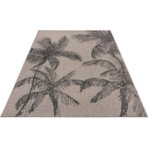 Outdoorteppich »Jaora«, bougari, rechteckig, Höhe 3 mm