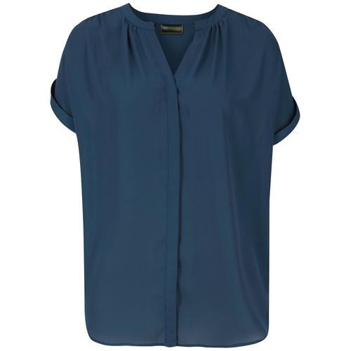 Bluse umweltfreundlich gefärbt mit CleanDye