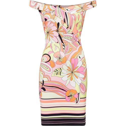 Carmen-Kleid