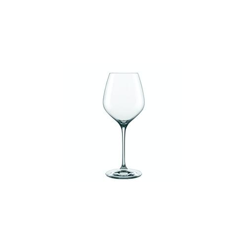 Nachtmann Supreme Burgunderglas XL Set, 4er Set, Weinglas, Glas, Kristallglas, H 26.5 cm, 840 ml, 0092083-0
