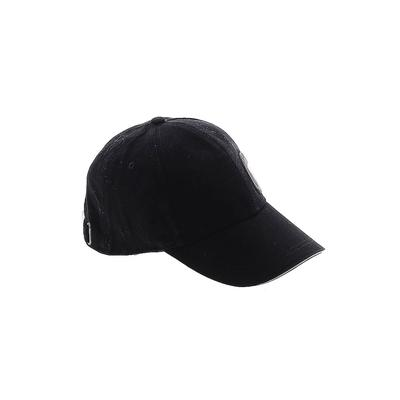 Jaguar Baseball Cap: Black Accessories