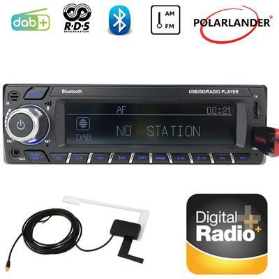 Autoradio avec écran LCD, FM, US...